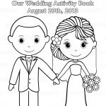 Free Printable Wedding Coloring Pages | Free Printable Wedding   Free Printable Personalized Children's Books