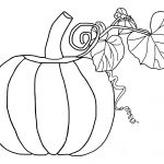 Free Pumpkin Coloring Pages For Kids   Free Printable Pumpkin Books