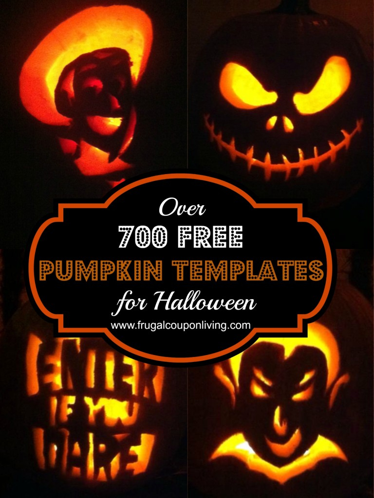 Free Pumpkin Templates - Over 700 Characters And Designs For Halloween - Free Elmo Pumpkin Pattern Printable