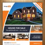 Free Real Estate Flyer Psd Template 7861 Designyep | Free Flyers   Free Printable Real Estate Flyer Templates