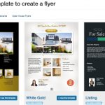 Free Real Estate Flyer Templates   Download & Print Today   Free Printable Real Estate Flyer Templates