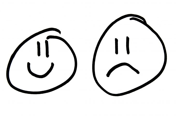 Free Printable Sad Faces