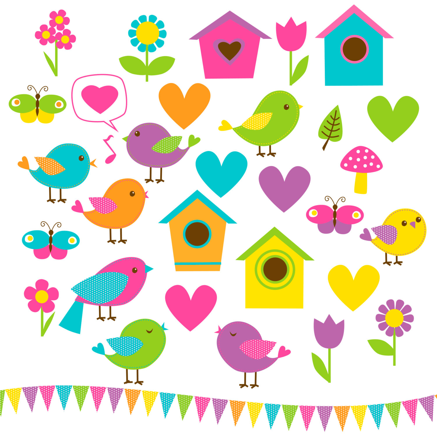 Free Scrapbooking Cliparts, Download Free Clip Art, Free Clip Art On - Free Printable Scrapbook Decorations