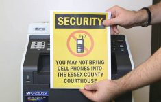 Free Security, Cctv And No Trespassing Signs – Free Printable Smile Your On Camera