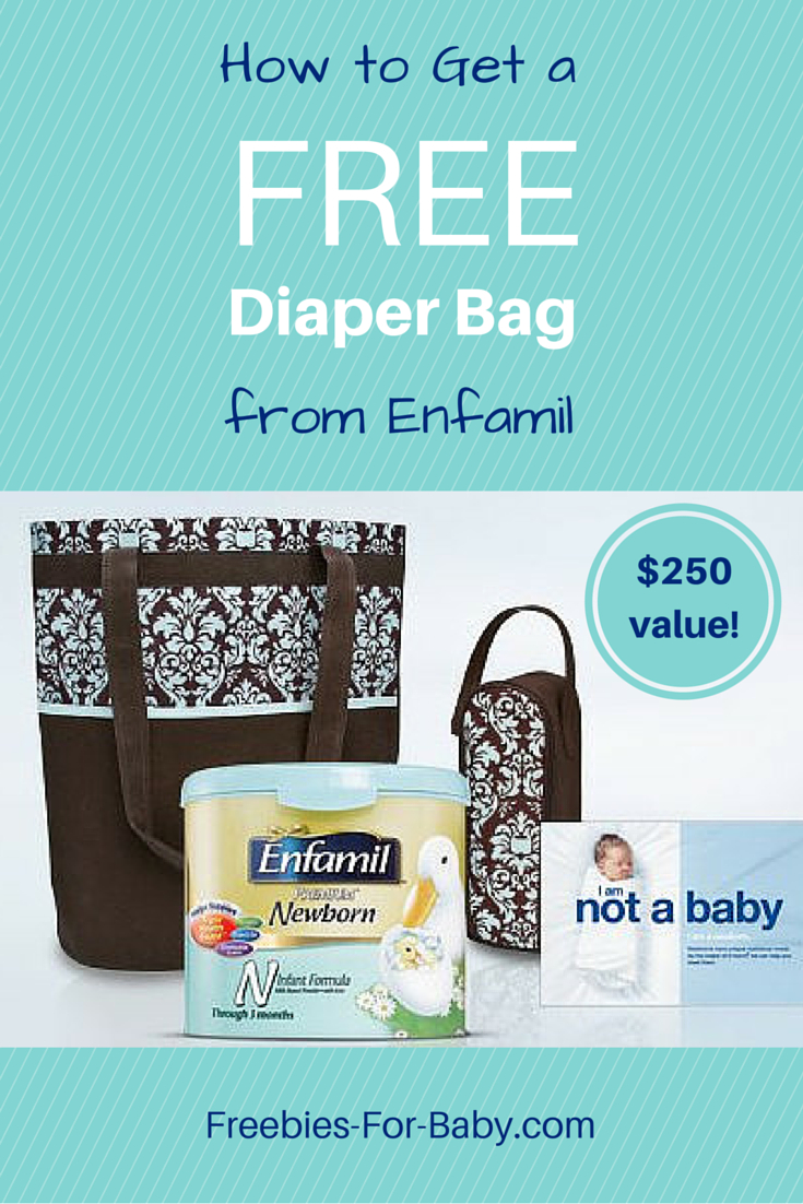 Free Stuff From Enfamil - $400 Value!   Totally Baby# 4   Pinterest - Free Printable Coupons For Baby Diapers