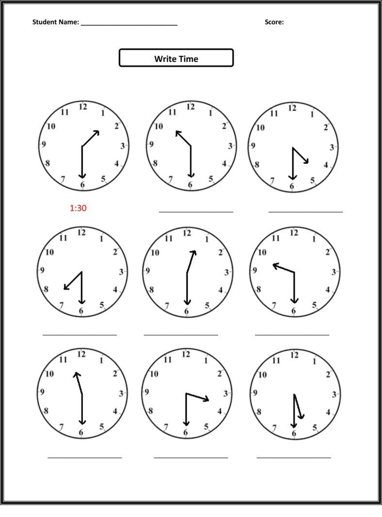 Free Third Grade Math Worksheets Elapsed Time | Homeschool - Elapsed Time Worksheets Free Printable