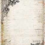 Free To Download! Printable Vintage Style French Stationaryjodie   Free Printable Vintage Pictures
