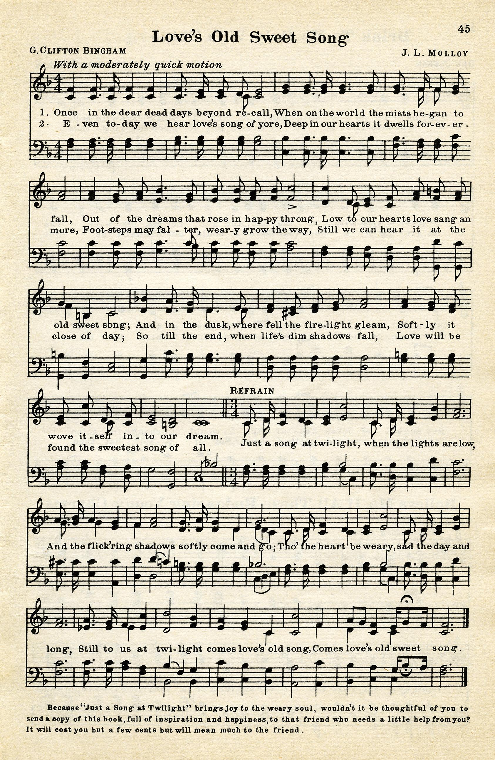 picture regarding Printable Christmas Carols Booklet called Xmas Carols Sheet Songs Free of charge Printable Free of charge Printable