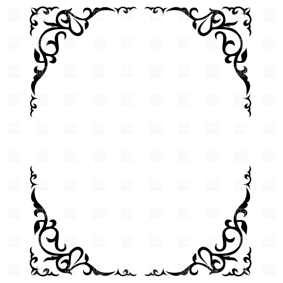 Free Wedding Clip Free Printable Clip Art Borders And Frames Free - Free Printable Clip Art Borders