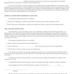 Free Will Forms Form Templates Printable Living Template Blank To   Free Printable Living Will