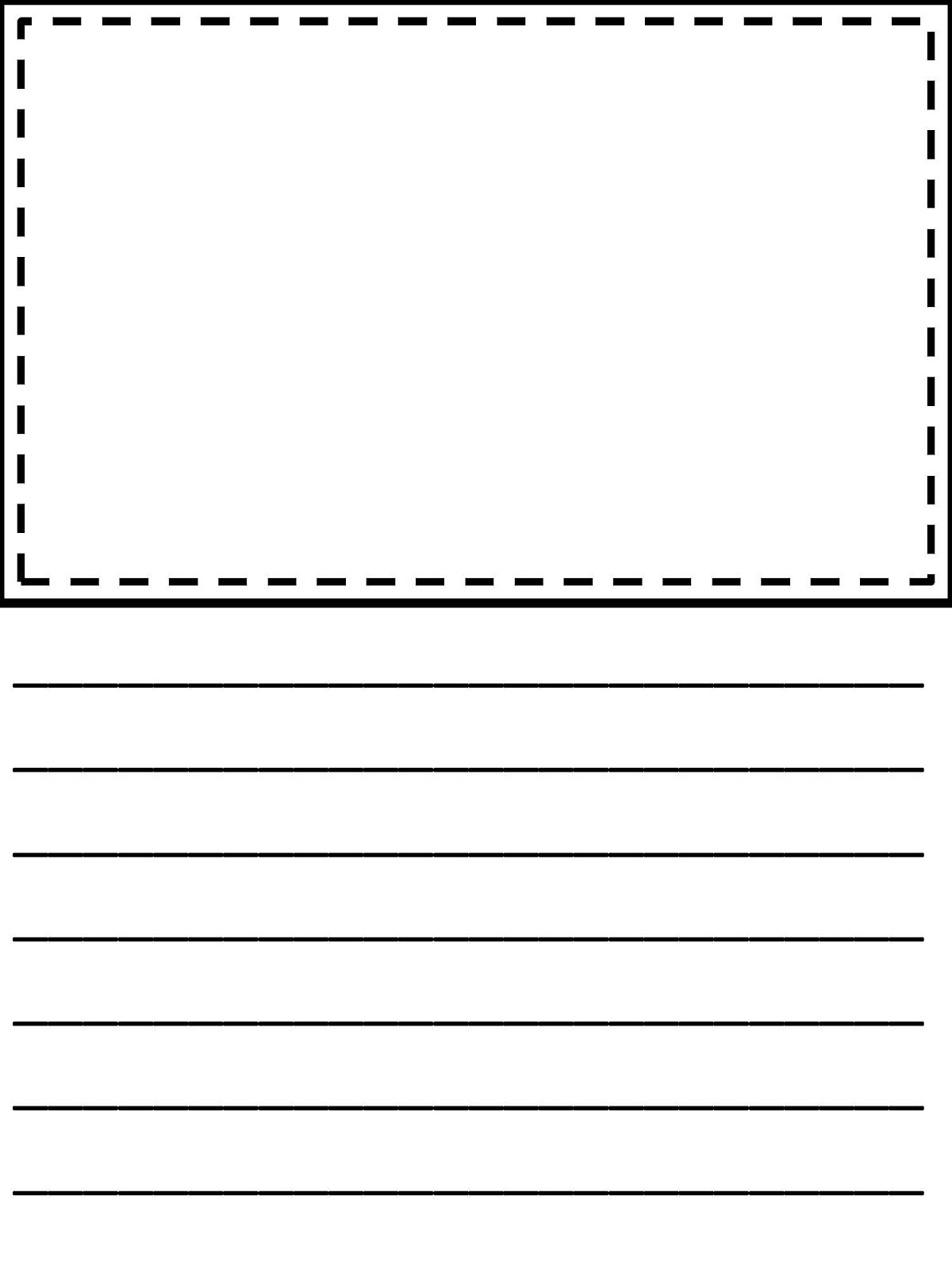 Free Writing Paper Best Apps For Mac Lined  Handwriting Template - Free Printable Blank Handwriting Worksheets