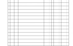 Free Printable Checkbook Register