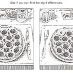 Free+Printable+Spot+The+Difference+Puzzles | Hg | Pinterest | Spot   Free Printable Spot The Difference Worksheets