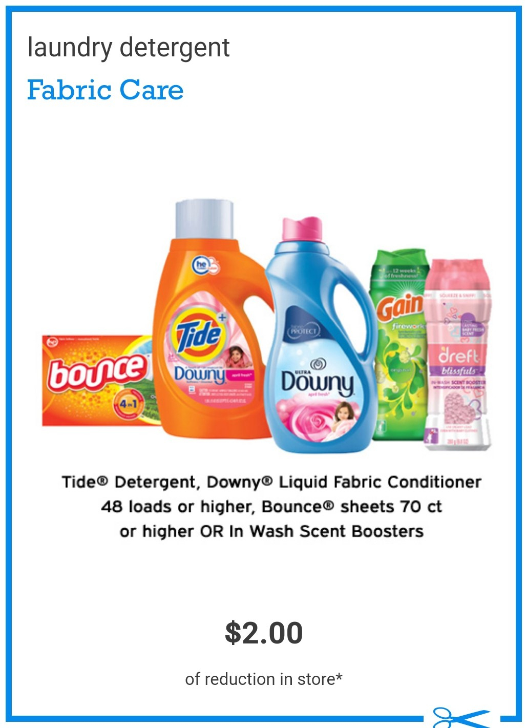 Gain Coupons Archives - Cfl Coupon Moms - Free Printable Gain Laundry Detergent Coupons