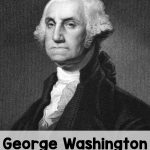 George Washington Worksheets   Mamas Learning Corner   Free Printable George Washington Worksheets