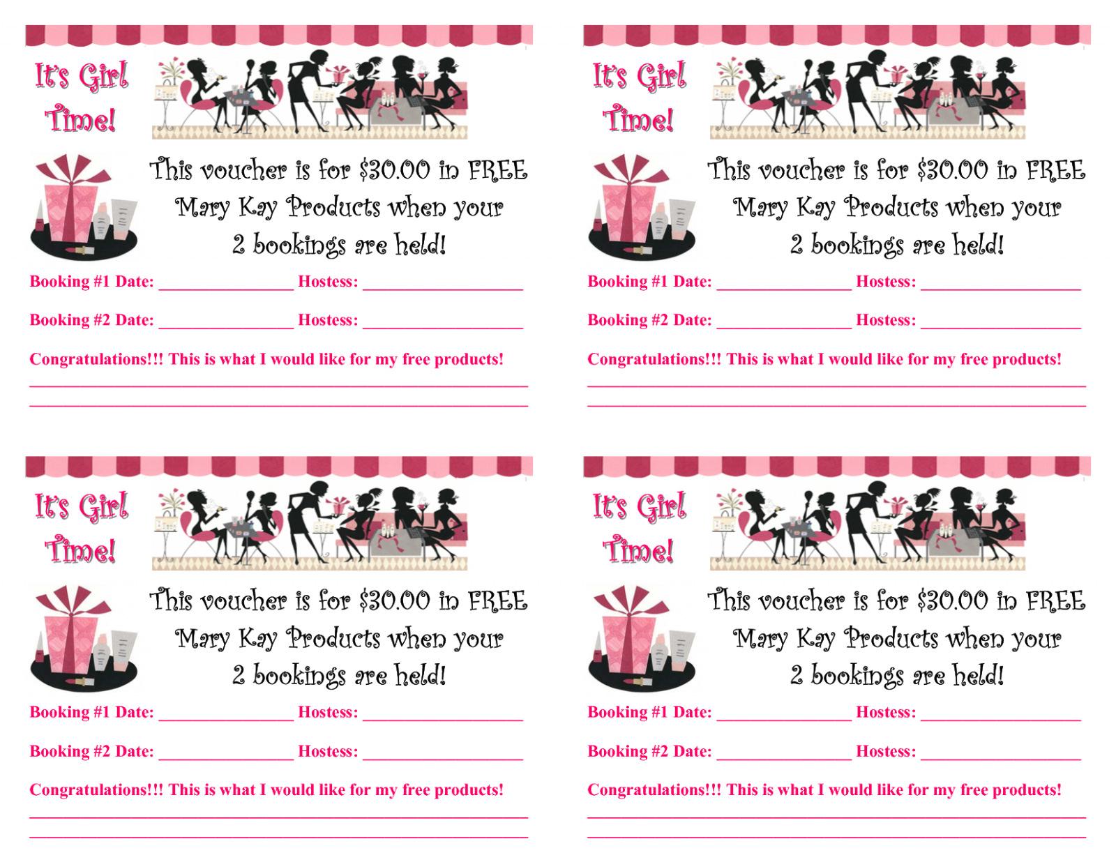 Get Mary Kay Party Invitations – Gangcraft – Freemanfrenzy - Mary Kay Invites Printable Free