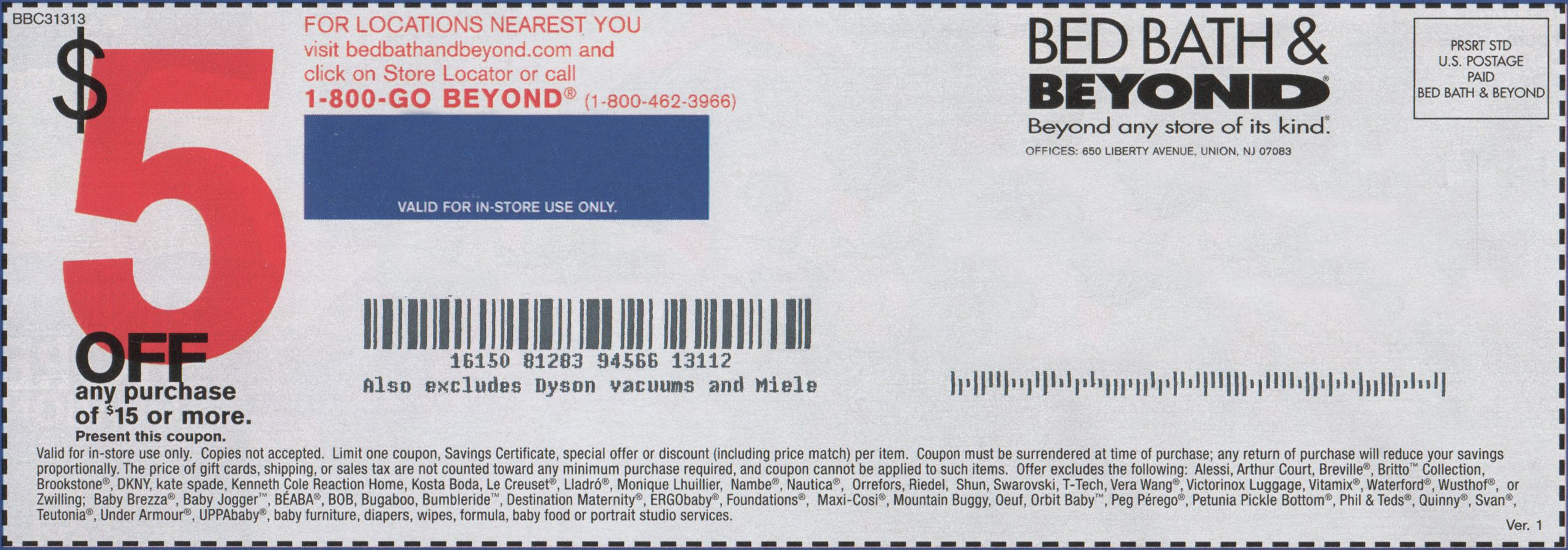 Getting Valid Bed Bath 20 Coupon Printable, Bed Bath & Beyond Inc Is - Free Printable Bed Bath And Beyond 20 Off Coupon