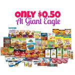 Giant Eagle | Mojosavings | Page 2   Free Printable Giant Eagle Coupons
