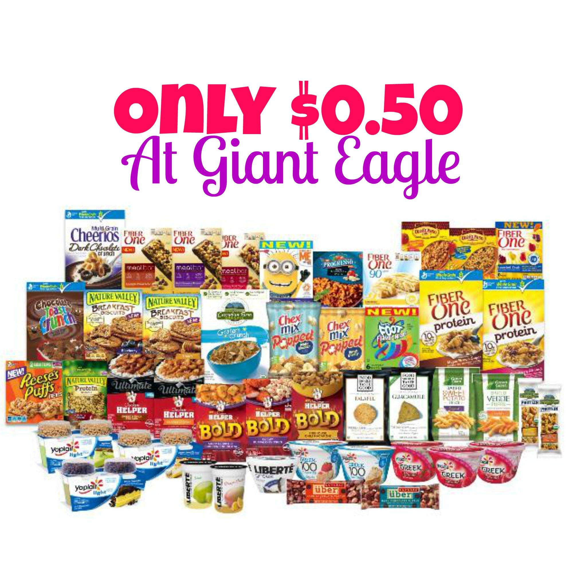 Giant Eagle | Mojosavings | Page 2 - Free Printable Giant Eagle Coupons