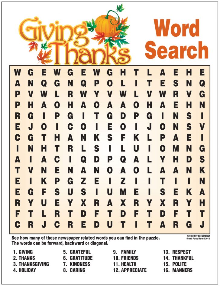 Word Search Maker Online Free Printable