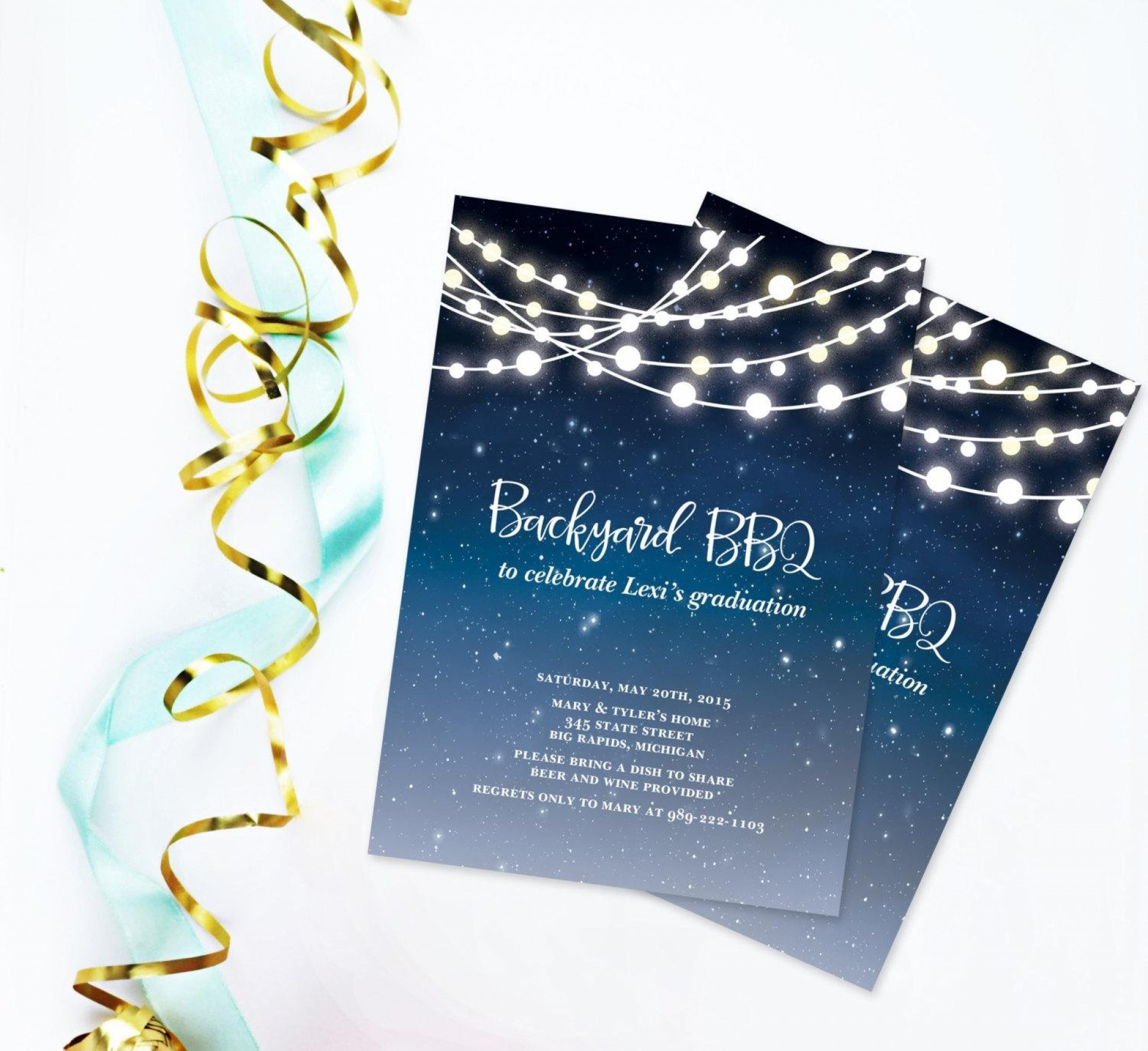Graduation Party Invitation Templates Powerpoint | Best Business - Free Printable Graduation Party Invitations 2014
