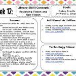 Great Collection Of Library Lessons For Kinder! | Library Ideas   Free Library Skills Printable Worksheets