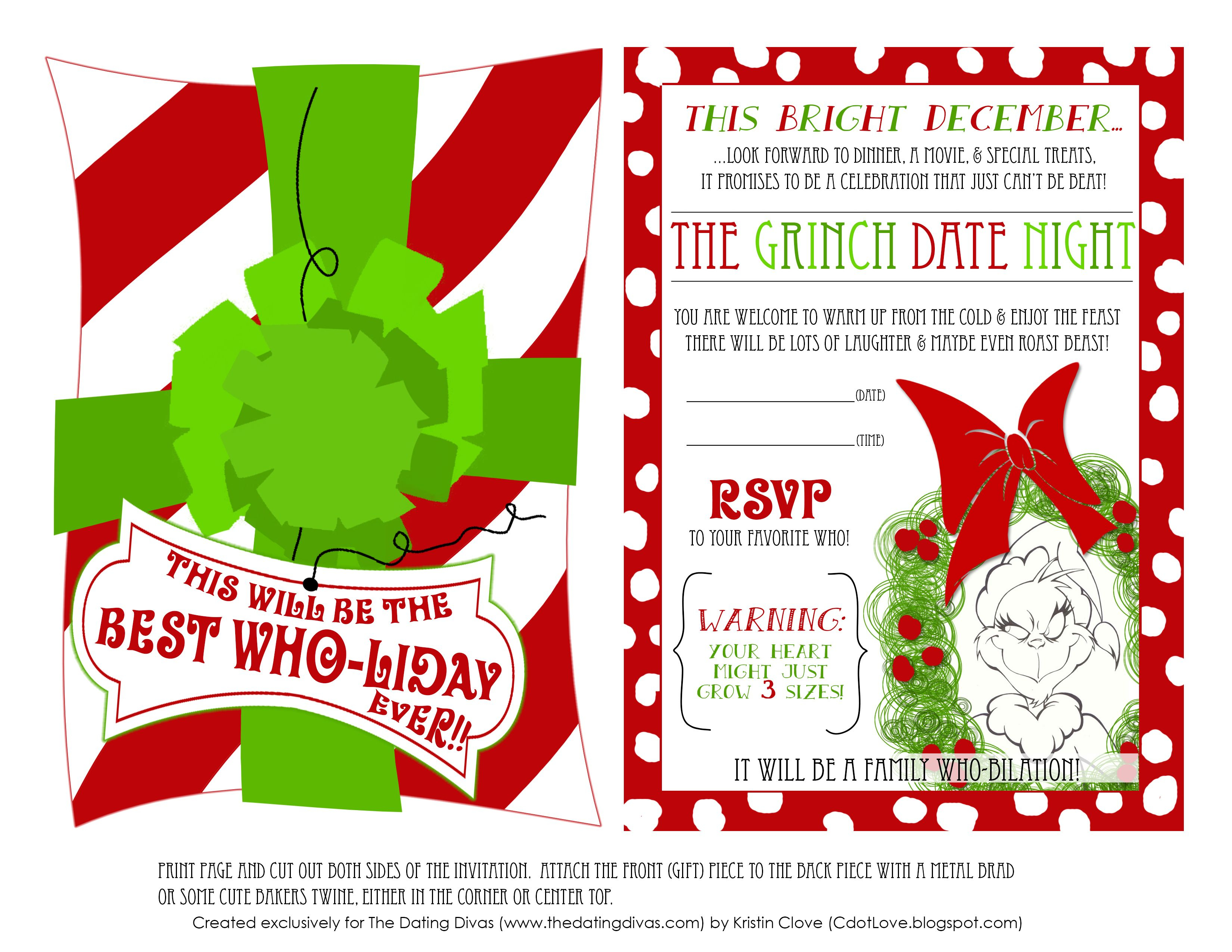 Grinch Pills Free Printable - Recherche Google | Christmas - Grinch Pills Free Printable