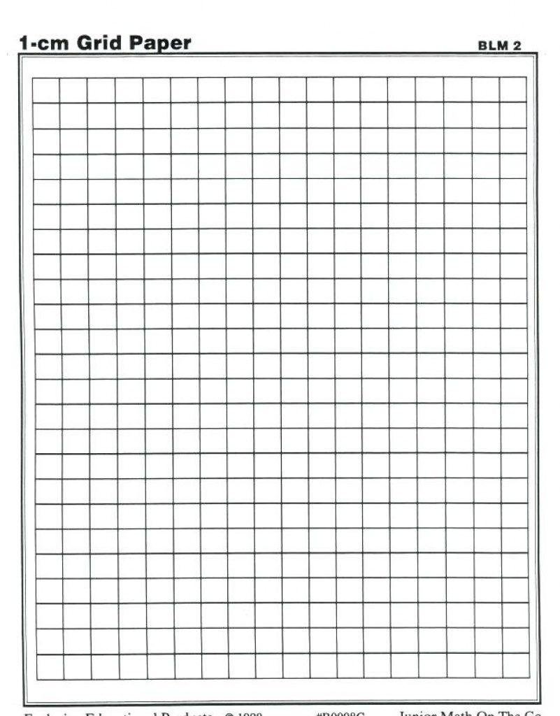Half Inch Grid Paper Free Printable   Free Printable - Half Inch Grid Paper Free Printable