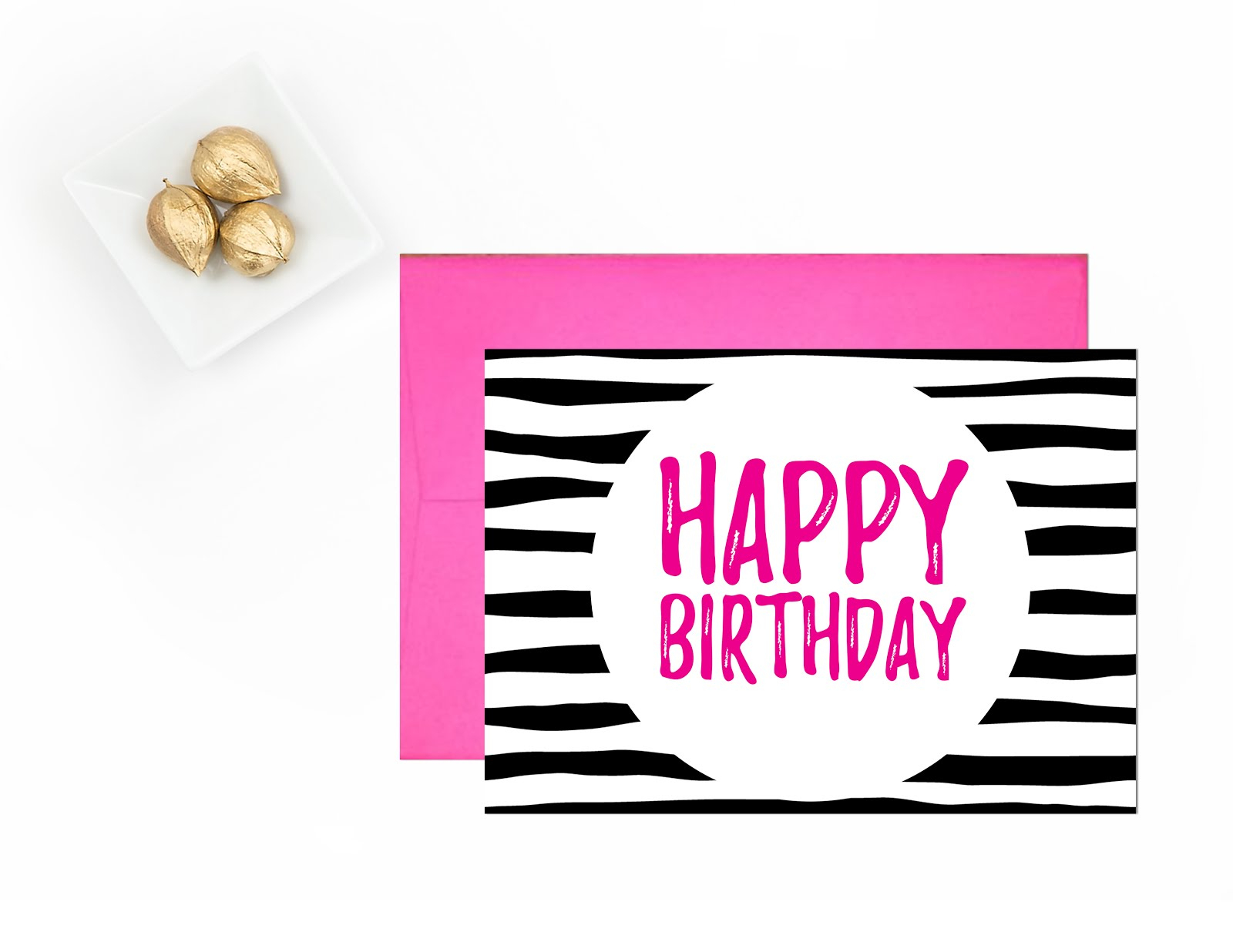 Happy Birthday | Free Printable Greeting Cards - Andree In Wonderland - Free Printable Birthday Cards For Adults