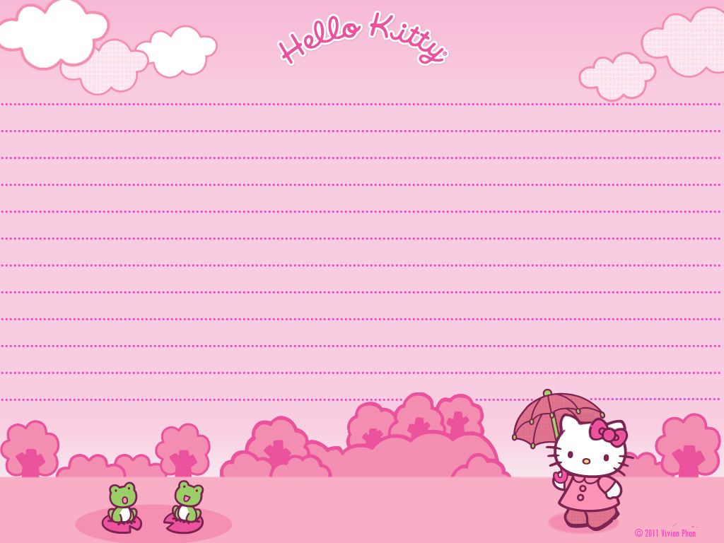 Hello Kitty Printable Stationary | Scrapbook | Pinterest | Hello - Free Printable Hello Kitty Stationery