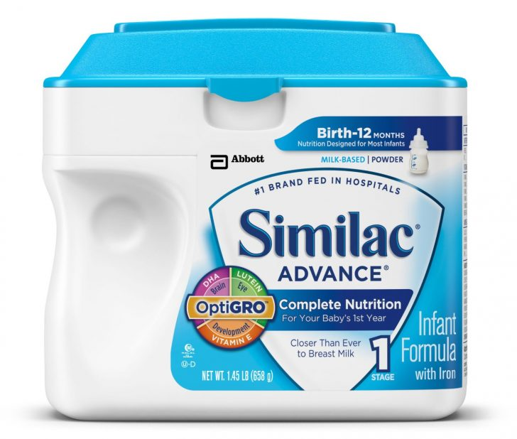 Free Printable Similac Sensitive Coupons