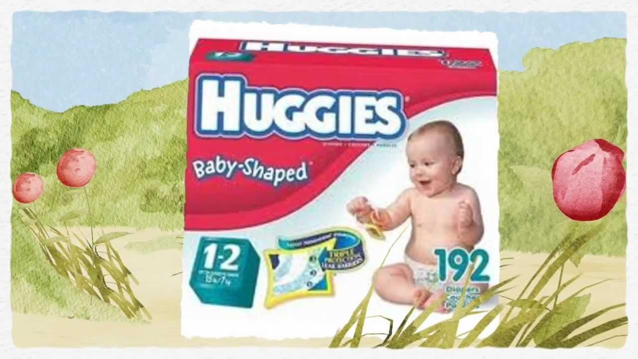 Huggies Coupons - Printable Huggies Diaper Coupons - Youtube - Free Printable Coupons For Pampers Pull Ups