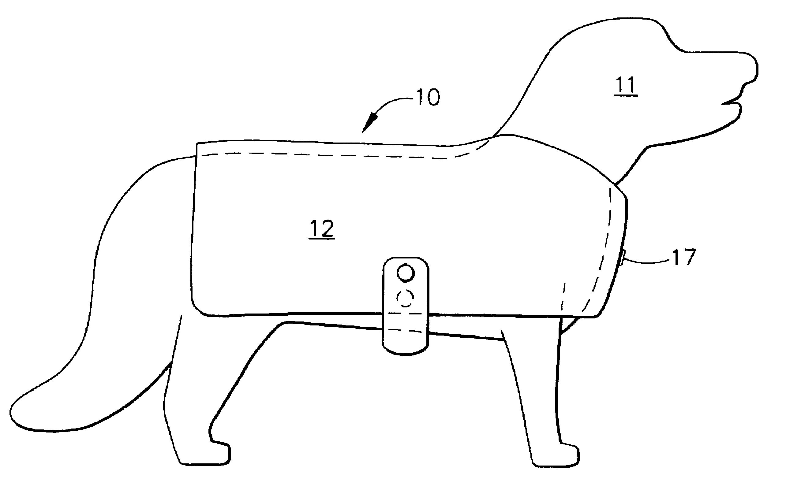 I.pinimg/originals/71/7C/46/717C462B36492271C0 - Dog Sewing Patterns Free Printable