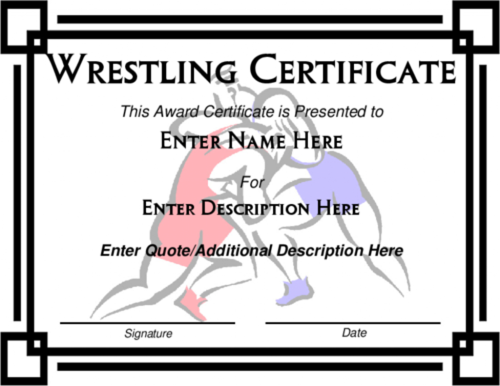 Index Of /cdn/20/2013/934 With Regard To Free Printable Wrestling - Free Printable Wrestling Certificates