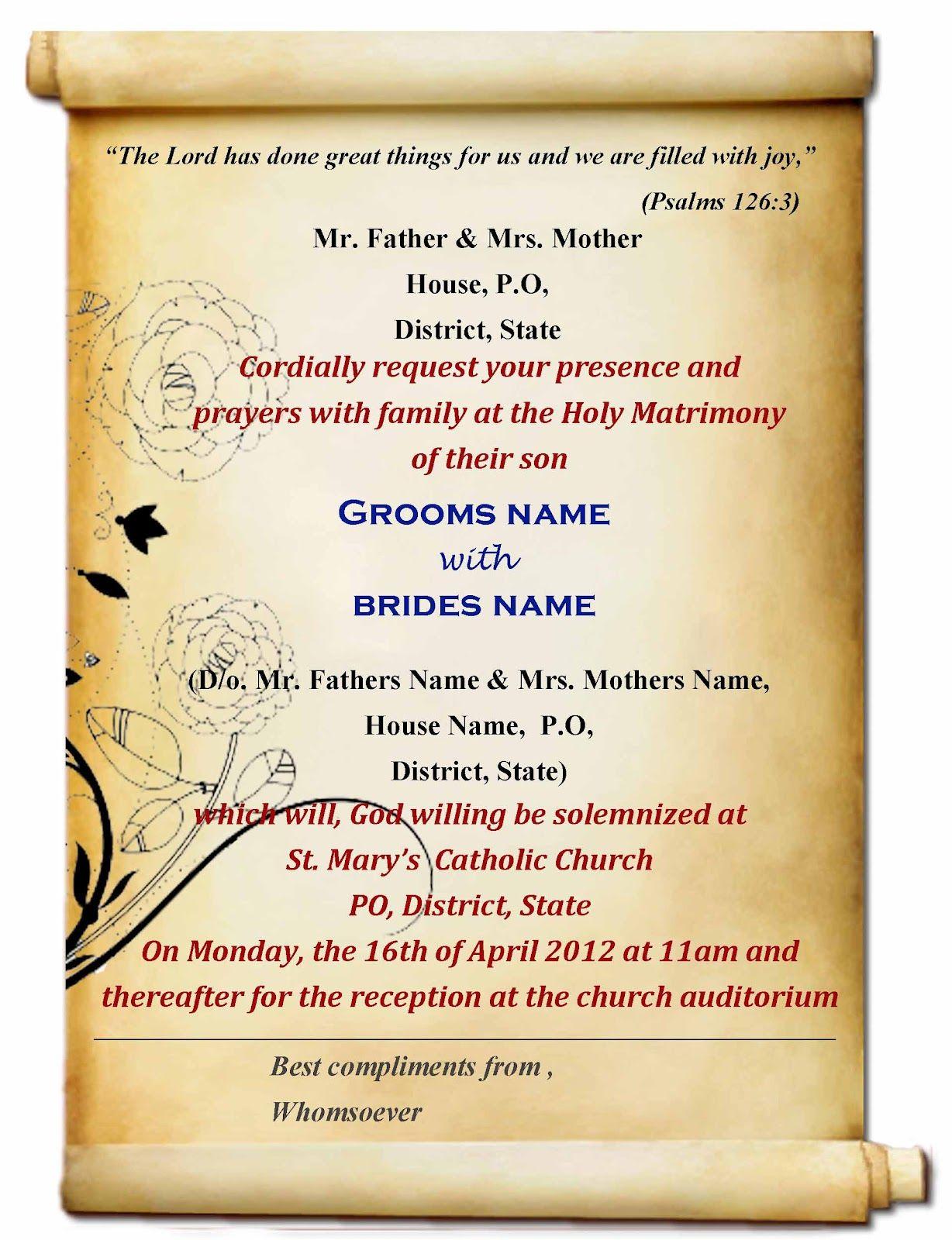 Indian-Wedding-Invitation-Cards-Templates-Free-Download-10 | Jaimon - Free Printable Wedding Scrolls