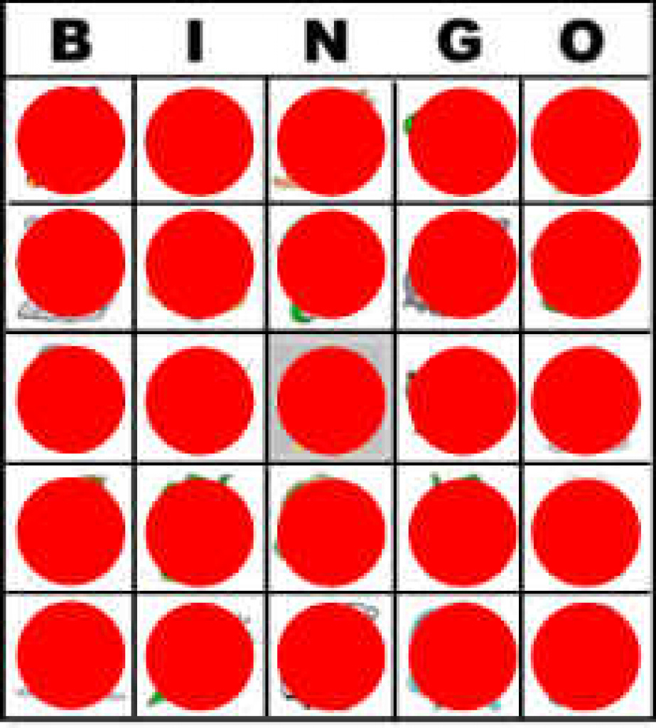 Instructions On How To Play Bingo Throughout Free Printable Bingo - Free Printable Bingo Chips