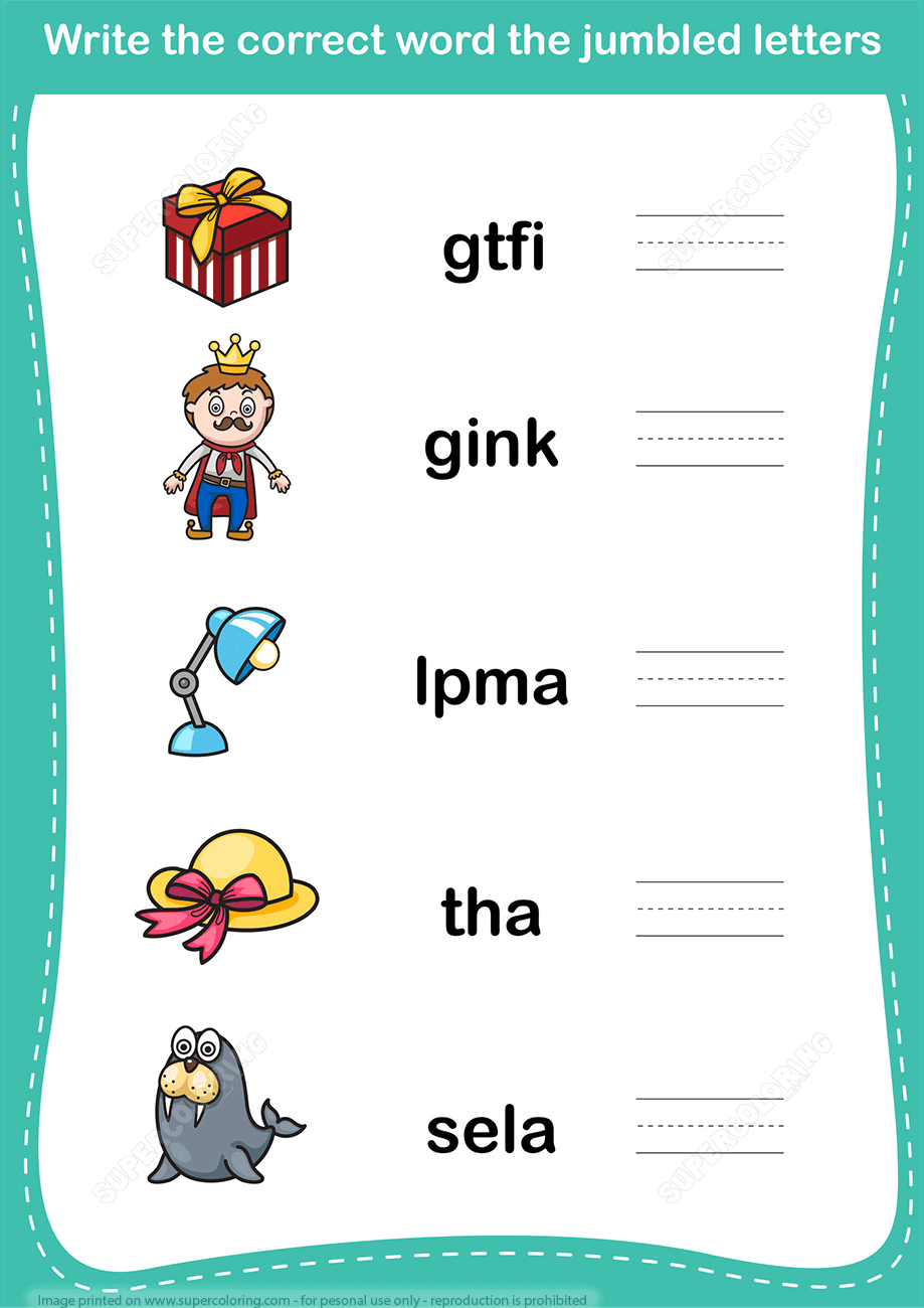 Jumble Word Game Copy | Free Printable Puzzle Games - Free Printable Jumble Word Games