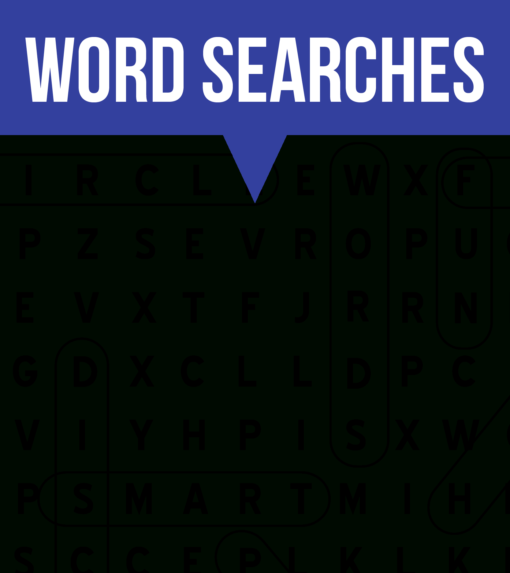 Kappa Puzzles – The Leading Publisher Of Puzzle Magazines - Free Printable Wwe Word Search