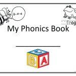 Kindergarten Phonics Books Easy Reader Page 3 Saxon Phonics   Free Printable Phonics Books For Kindergarten