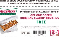 Bogo Free Coupons Printable