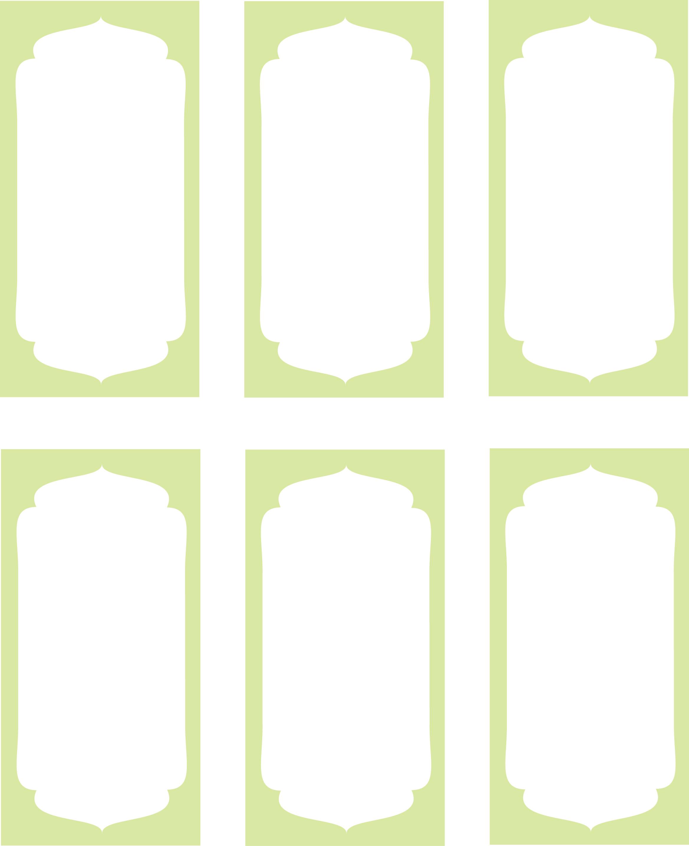 Label Templates - Free Printable Label Templates