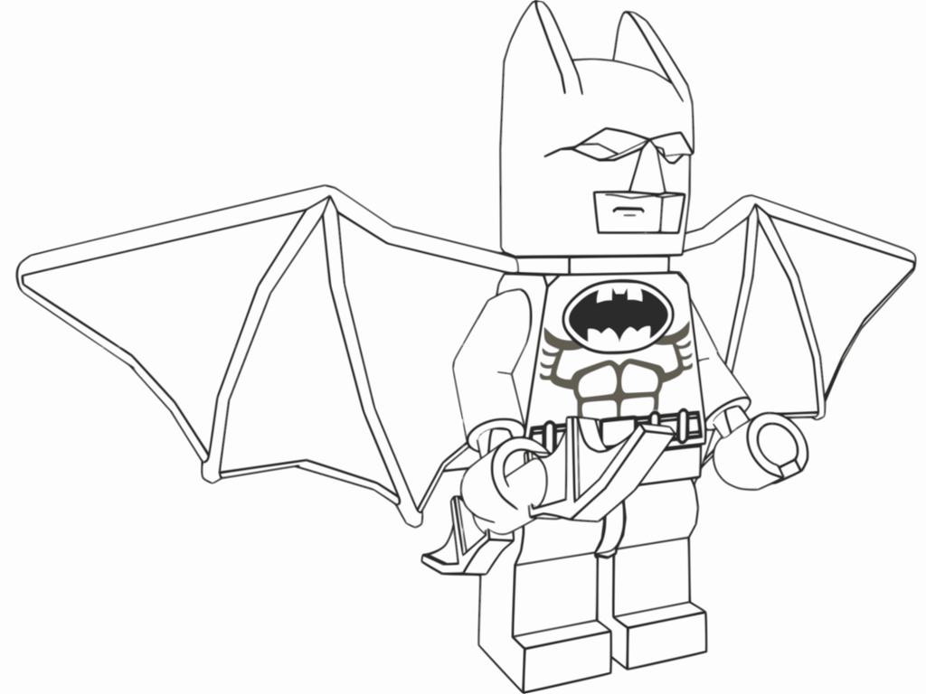 Lego Batman Coloring Pages Printable — Printable Coloring Pages - Free Printable Batman Coloring Pages