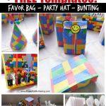 Lego Birthday Party Ideas And Free Lego Templates   Lego Party Invitations Printable Free