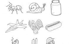 Letter J Worksheets | Preschool Alphabet Printables – Free Printable Letter J