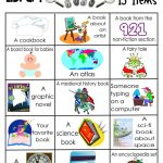 Library Activities | Reading | Library Scavenger Hunts, Library   Free Library Skills Printable Worksheets