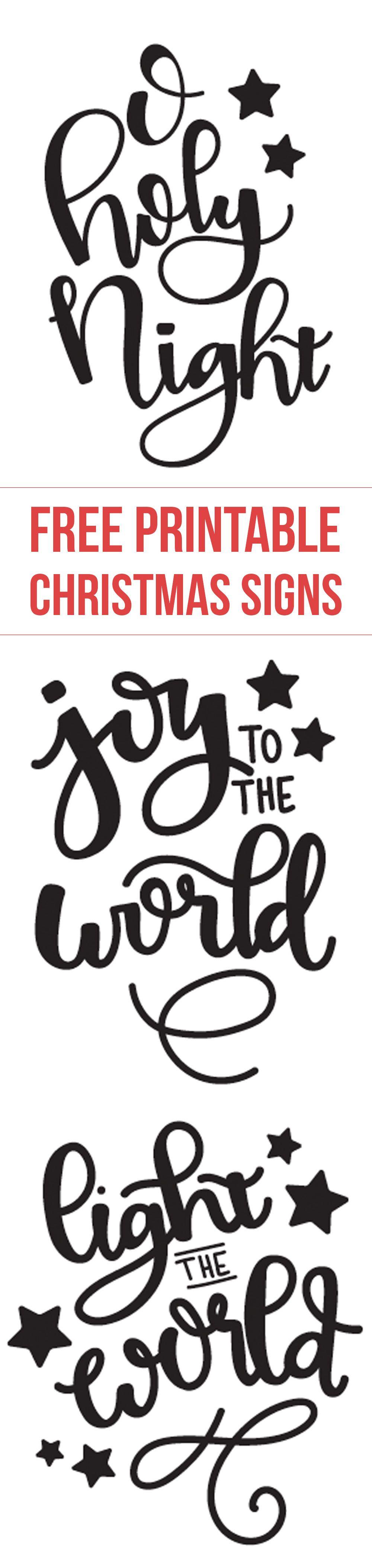 Light The World Designs | Live It. Love It. Lds. | Christmas - Free Printable Christmas Designs