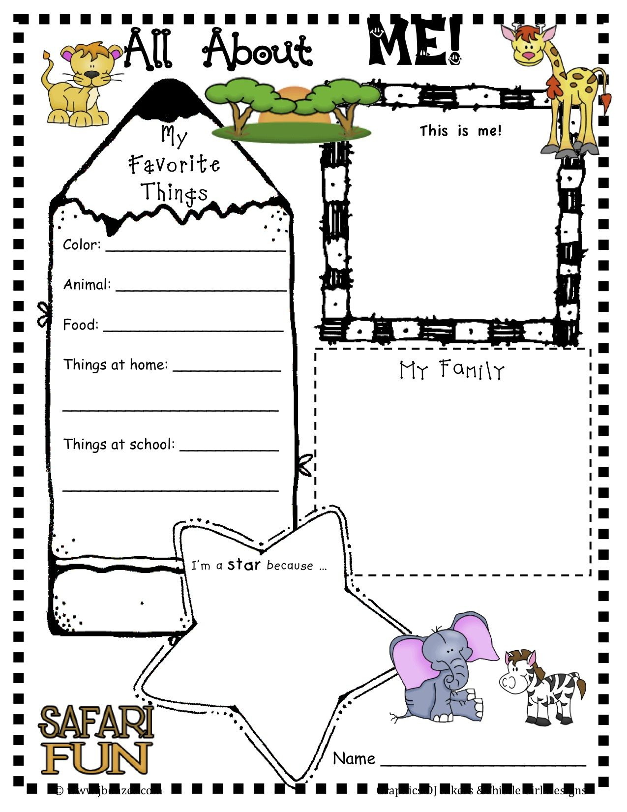 Loads Of Free Printables- Not Just For Back To School!! | Writing - Chrysanthemum Free Printable Activities