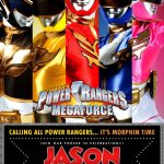 Luxury Free Printable Power Ranger Birthday Invitations – Free Printable Power Ranger Birthday Invitations