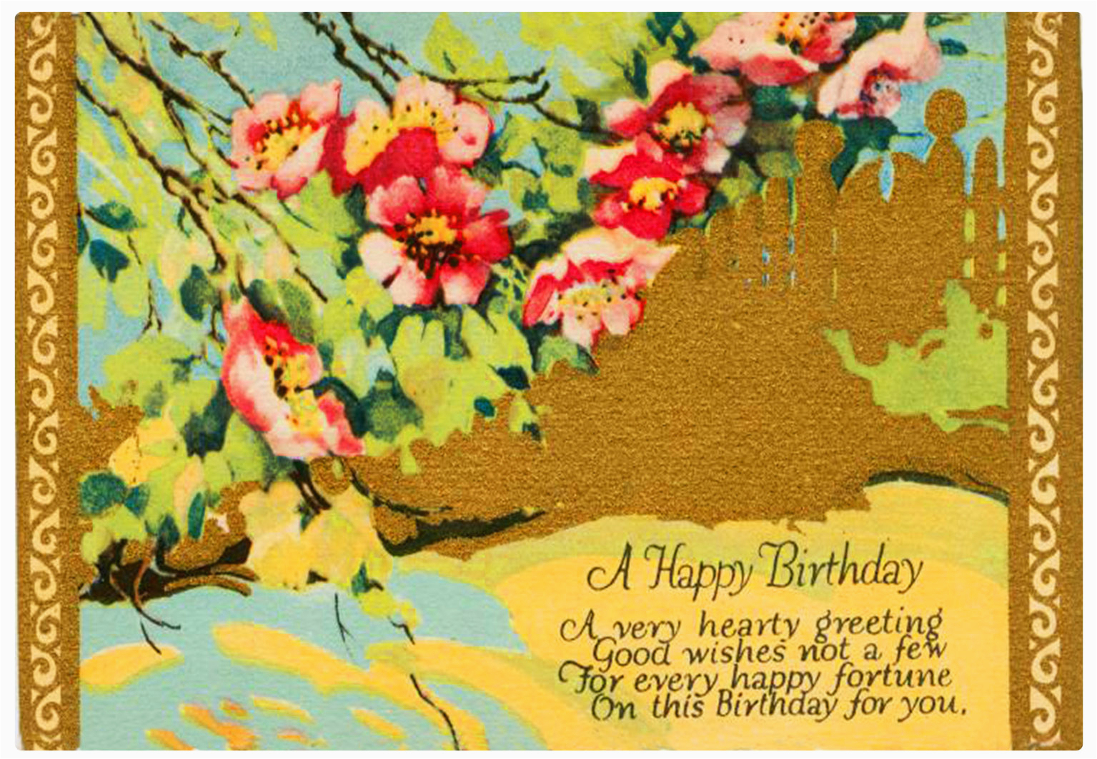 Make Birthday Cards Online For Free   Birthdaybuzz - Make Your Own Printable Birthday Cards Online Free