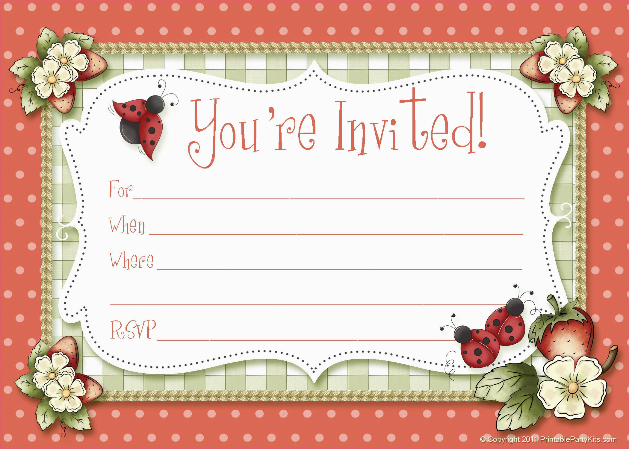 Make Birthday Invitation Cards Online For Free Printable | Birthdaybuzz - Make Your Own Printable Birthday Cards Online Free